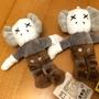 景品 同款 KAWS 娃娃  夾娃娃機商品