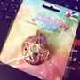 美少女戰士悠遊卡 月光寶盒造型悠遊卡現貨