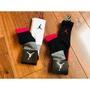 全新美國正品 NIKE JORDAN 刺繡logo  喬丹襪 中童襪 小童襪 短襪+中筒襪 中長襪 (一組兩雙)賠錢出清