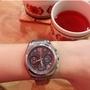 Titus鐵達時手錶