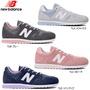 紐巴倫520 New Balance女士運動鞋WL520 TLA TLB TLC TLD正規的物品 Shoes shop LEAD
