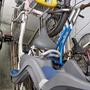 捷安特 親子腳踏車 變速自行車 淑女車 附兒童座椅