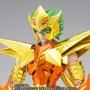 現貨 萬代魂商 聖鬥士星矢 聖衣神話EX 海皇篇 海鬥士 魔鬼魚 艾薩克