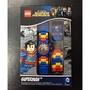 (bear) 全新現貨限時優惠 樂高 Lego 超人 watch superman 手錶 8020257 兒童手錶