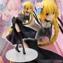 ★游奇 貞德手辦黑禮服英靈模型正裝機箱裝飾Fate擺件公仔人偶玩具