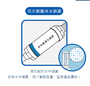 【caesar凱撒衛浴】免治、電腦馬桶座專用濾心( 奈米銀過濾器WF-100) )