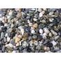 (免運) 宜蘭石 20kg裝 宜蘭砂 溪砂 大磯砂 過濾砂 濾石 底沙 洗石 抿石*鵝卵石 麥飯石