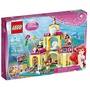 [玩樂高手附發票] 樂高 LEGO 41063 小美人魚的海底宮殿