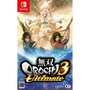 Nintendo Switch 《無雙 OROCHI 蛇魔 3 Ultimate》中文版
