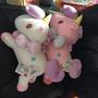 三麗鷗雙子星獨角獸11英吋娃娃