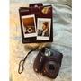 富士FujiFilm 7s 拍立得相機 巧克力色