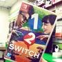 任天堂 switch 1 2 switch 體感遊戲 必備遊戲 派對 必玩