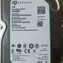 Seagate 4TB 3.5吋'NAS內接硬碟 2022/保固內