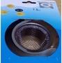 不鏽鋼流理台漏網--中7.5公分*1入裝/流理台濾網/不鏽鋼水槽網