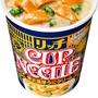 日清海膽泡麵預購