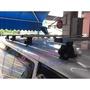 (小鳥的店)福斯 CADDY T5 原廠預留孔快克 橫桿 行李架 車頂架 附認證 VW