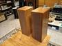 德國原裝 德律風根 TELEFUNKEN HI-FI klangbox 2402 天然磁鐵 2音路書架喇叭