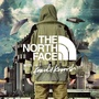 預購 詢問The North Face Urban Exploration 黑標 ⬛️ x 倉石一樹