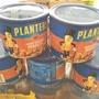【路府雜貨】『現貨』【PLANTERS紳士牌】蜂蜜烘焙花生(重量283g)