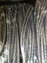 《小謝電料2館》自取 4分 鋼絲 白鐵 高壓軟管 軟管 6吋 另有 8吋 1尺 1.2尺 1.5尺 2尺 2.5尺 3尺