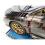 DMK 迪瑪克工廠Subaru WRX STI levorg 通風葉子板