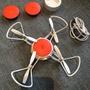 小米空拍機 小型 二手 豪華大全餐 三顆電池 可拍照錄影 翻滾特技