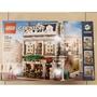 LEGO 10243 街景系列 巴黎餐廳