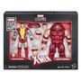 【2020】漫威Marvel Legends80周年 紅坦克鋼力士套裝6寸人偶玩具模型手辦