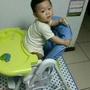 Smile 台灣豪華兒童餐椅