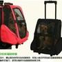 拉桿包 寵物 袋 提袋 狗背包 貓背包 運輸籠 雙肩 背包 寵物包包 寵物拉車 拉車 推車 拉桿車