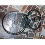 二手 700c 碟煞輪組 自行車 腳踏車專用