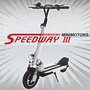 ★Minimotors Official Store★Speedway 3 ★Speedwheel 3 ★ Electric scooter Foldable Scooter!