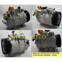 ◇全新◇BMW E87 E90 E60 323i 525i 530i 05年後 N52引擎 冷氣壓縮機 一年保固