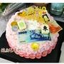 🔴鹹魚吃蛋糕-抽錢蛋糕▶急單和下標前先聊聊、全省宅配、造型蛋糕、相片蛋糕、台中造型蛋糕、生日蛋糕、拉錢蛋糕、母親節蛋糕