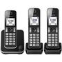 【TGD313】國際牌 Panasonic KX-TGD313(TGD313TW) 數位無線電話【中文功能顯示】公司貨