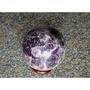 【明威水晶】紫晶球/產自南非的寶石原礦/非舒俱徠石/非紫龍晶/重:25kg/強化智慧人緣#2_讚好運