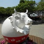 【苗栗】飛牛牧場-單人入園全票+彩繪肥牛DIY(一套兩張)