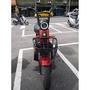 可愛馬電動自行車 型號:CHT-028