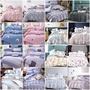 屋集❣️40支天絲 百款任選 35公分內皆適用🔥100% 萊塞爾纖維 單人/雙人/加大/特大/薄床包/厚床包/床罩組