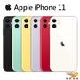 Apple iPhone 11 6.1吋 64G/128G智慧型手機