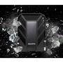 ADATA 威剛 HD710 Pro 4TB 軍規 外接硬碟 黑色 全新未拆封