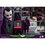 全新未拆現貨 Hot toys Qs010 小丑 限定版 1/4 蝙蝠俠 黑暗騎士 野獸國公司貨 含保卡