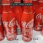 預購 日本代購 關西城市 紀念版 可口可樂曲線瓶 鋁瓶(450元)