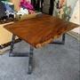 全新 索羅門 檜木 餐桌 泡茶桌 索檜