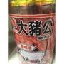 大田大豬公風味肉片