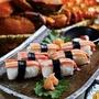 台北君悅酒店彩日本料理平日自助式午晚餐券每人1250(1套3張)