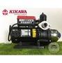【紳士五金】木川泵浦 KQ200V  東元低噪音馬達 1/4HP 電子穩壓熱水加壓馬達 太陽能專用