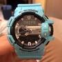 G-shock 藍芽手錶 GBA-400