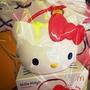 泰國麥當勞kitty提籃