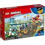 SALE 玩具e哥 樂高LEGO JUNIORS 城市中央機場 10764